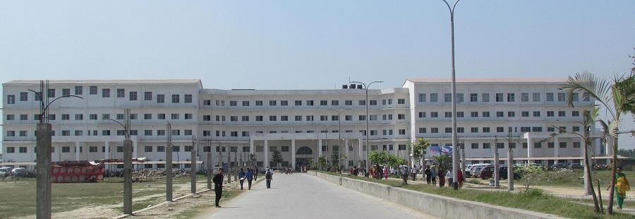 मोरङका निजी अस्पतालमा मनपरी श्यया शुल्क
