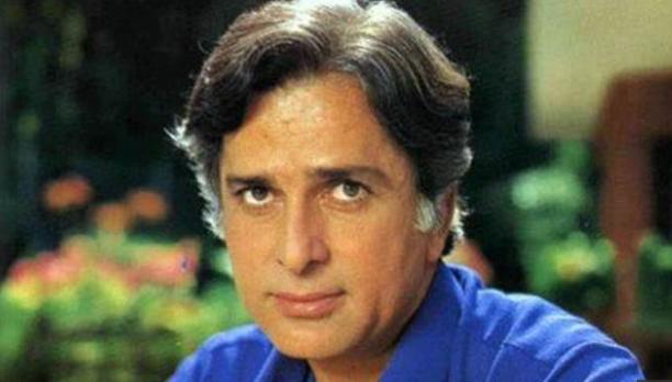 भारतीय प्रसिद्ध अभिनेता शशीकपूरको निधन