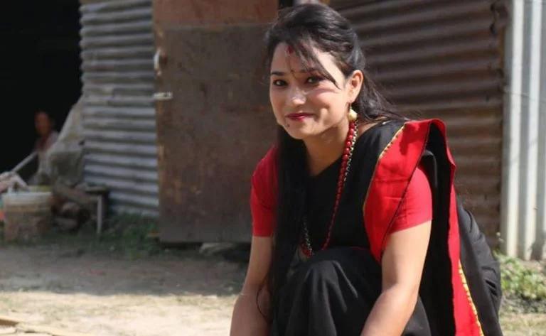 २७ वर्षीय युवती बनिन् नेमकिपाकी एक्ली समानुपातिक सांसद्
