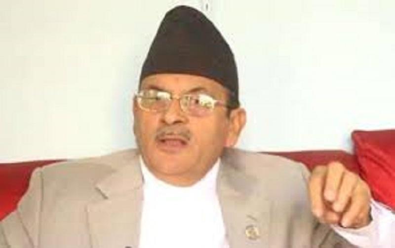 राष्ट्रिय सभा गठन नभएपनि नयाँ सरकार बन्छः नेता पाण्डे