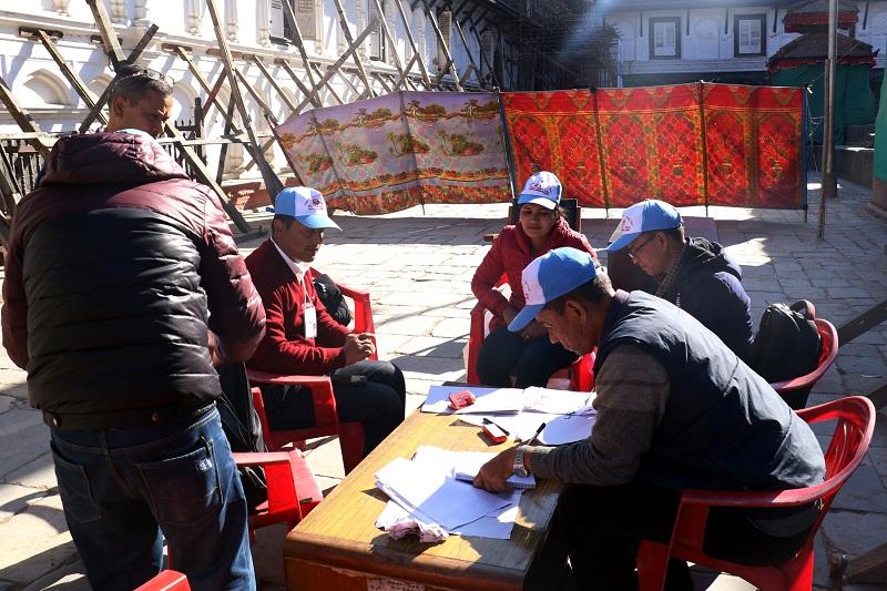 निर्वाचन अनुगमनका लागि उच्चस्तरीय अनुगमन टोली गठन