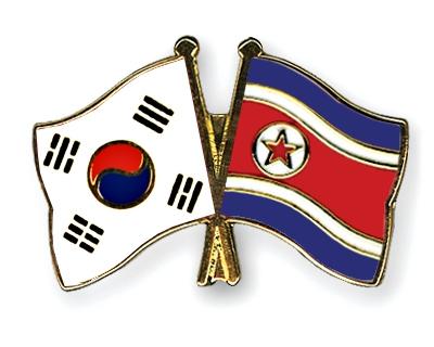 दुई कोरियाली उच्चस्तरीय अधिकारी बुधबार भेट्ने भए