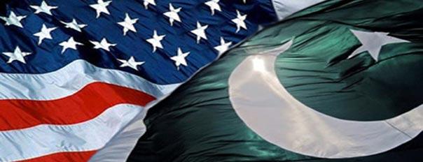 पाकिस्तानी समस्या, अमेरिकाले दियो चर्को दबाब