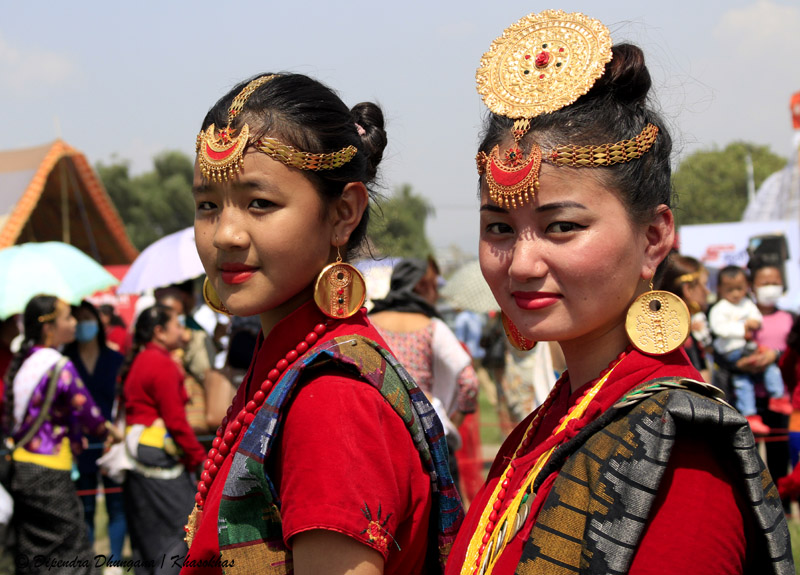100,000 visitors attend Gulmi Mahotsav