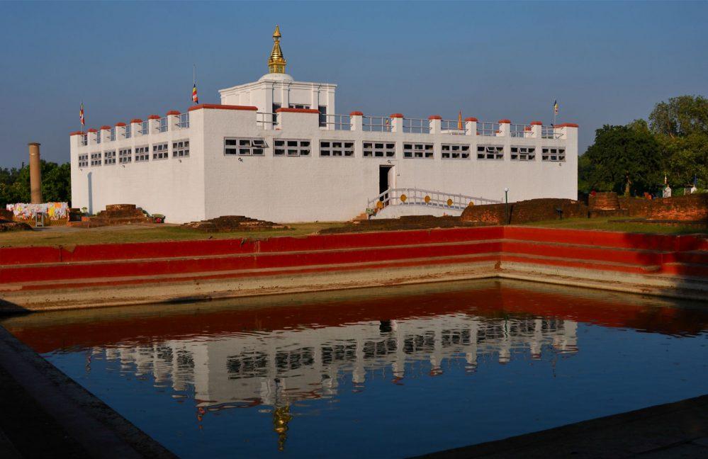 बुद्धको जन्मथलो लुम्बिनीबाट आयो दुःखद खबर