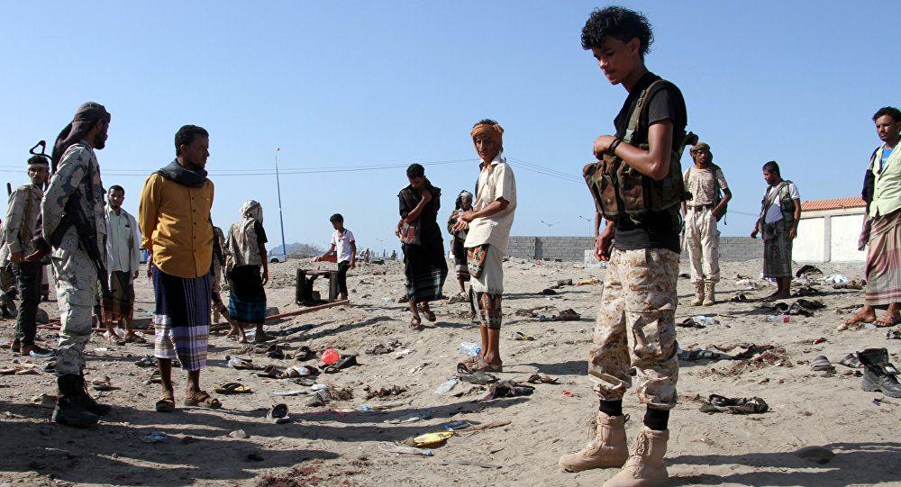 यमनको एडेनमा सरकारी सेना र विद्रोहीबीच व्यापक झडप