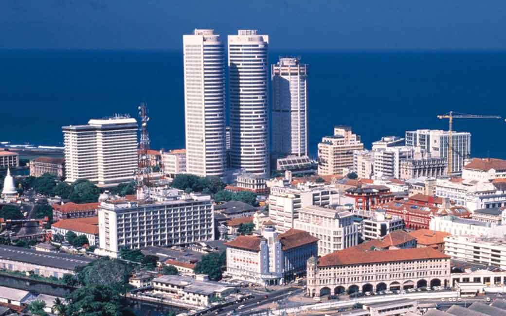 श्रीलंकाका राष्ट्रपतिद्वारा पुनः उम्मेदवार नहुने घोषणा