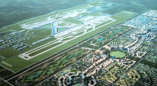 'निजगढ विमानस्थल निर्माणको विकल्प छैन'