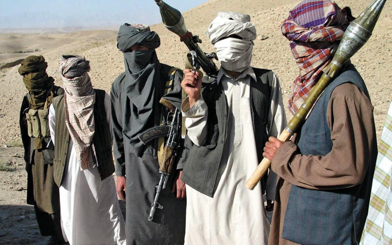 अफगानिस्तानमा तालिवान विद्रोहीको आक्रमणमा परी ११ प्रहरीको मृत्यु