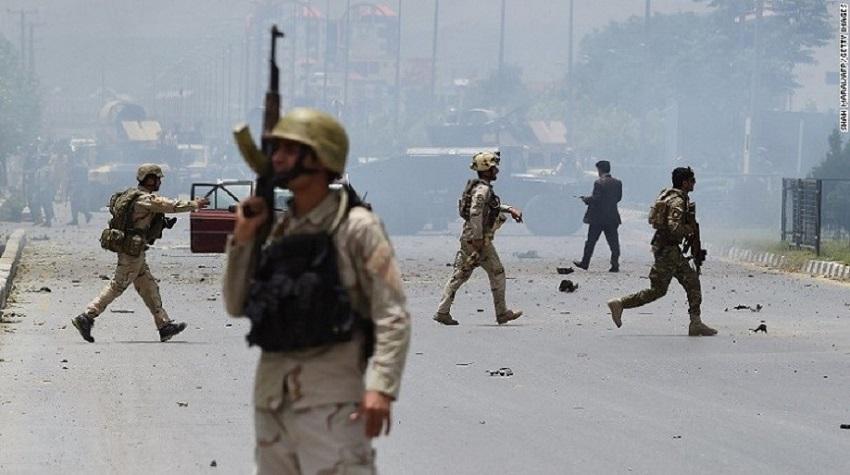 अफगानिस्तानमा छ विदेशी अपहरित