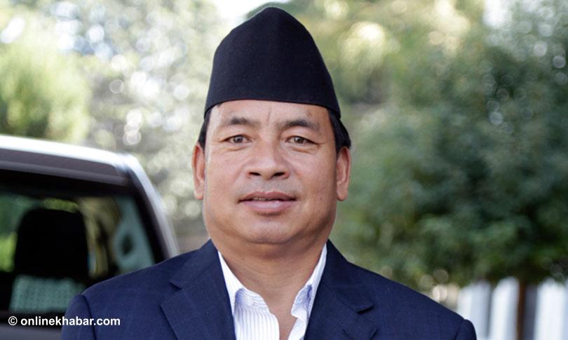 नेपाल र पोल्याण्डको सम्बन्धलाई जनस्तरसम्म पु¥याउन उपराष्ट्रपतिको जोड