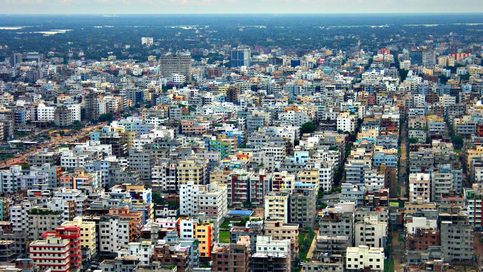 देशभरका नयाँ शहरको योजना गंजागोल