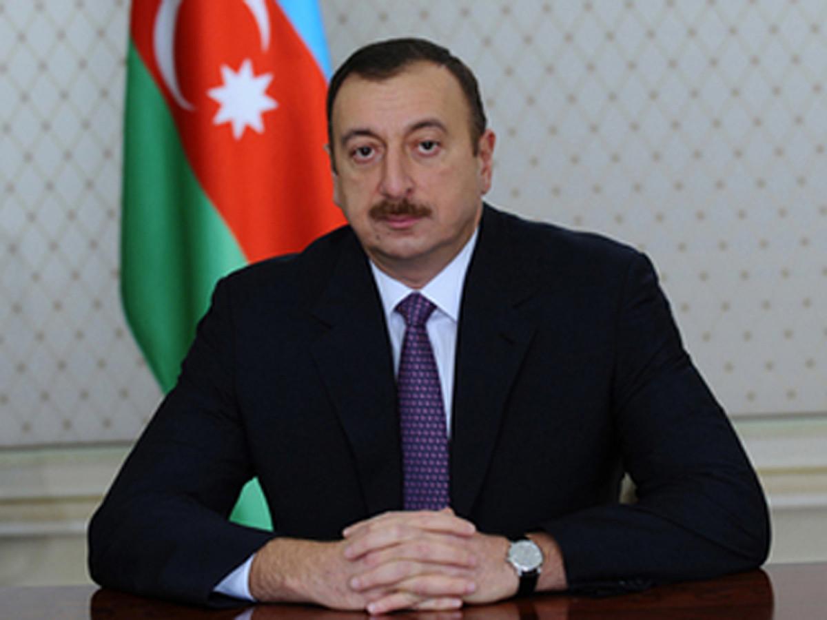 अजरबैजानको राष्ट्रपतिमा अलियेभ चौथो कार्यकालका लागि निर्वाचित