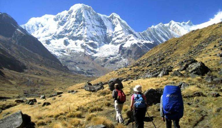 पर्यटन क्षेत्रको विकासका लागि गुरुयोजनाको खाँचो