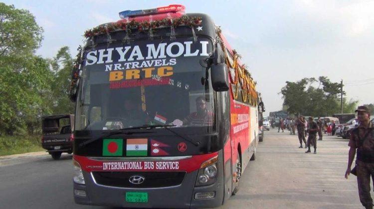 गाईघाट –दिक्तेल सडकमा यातायात सेवा बन्द