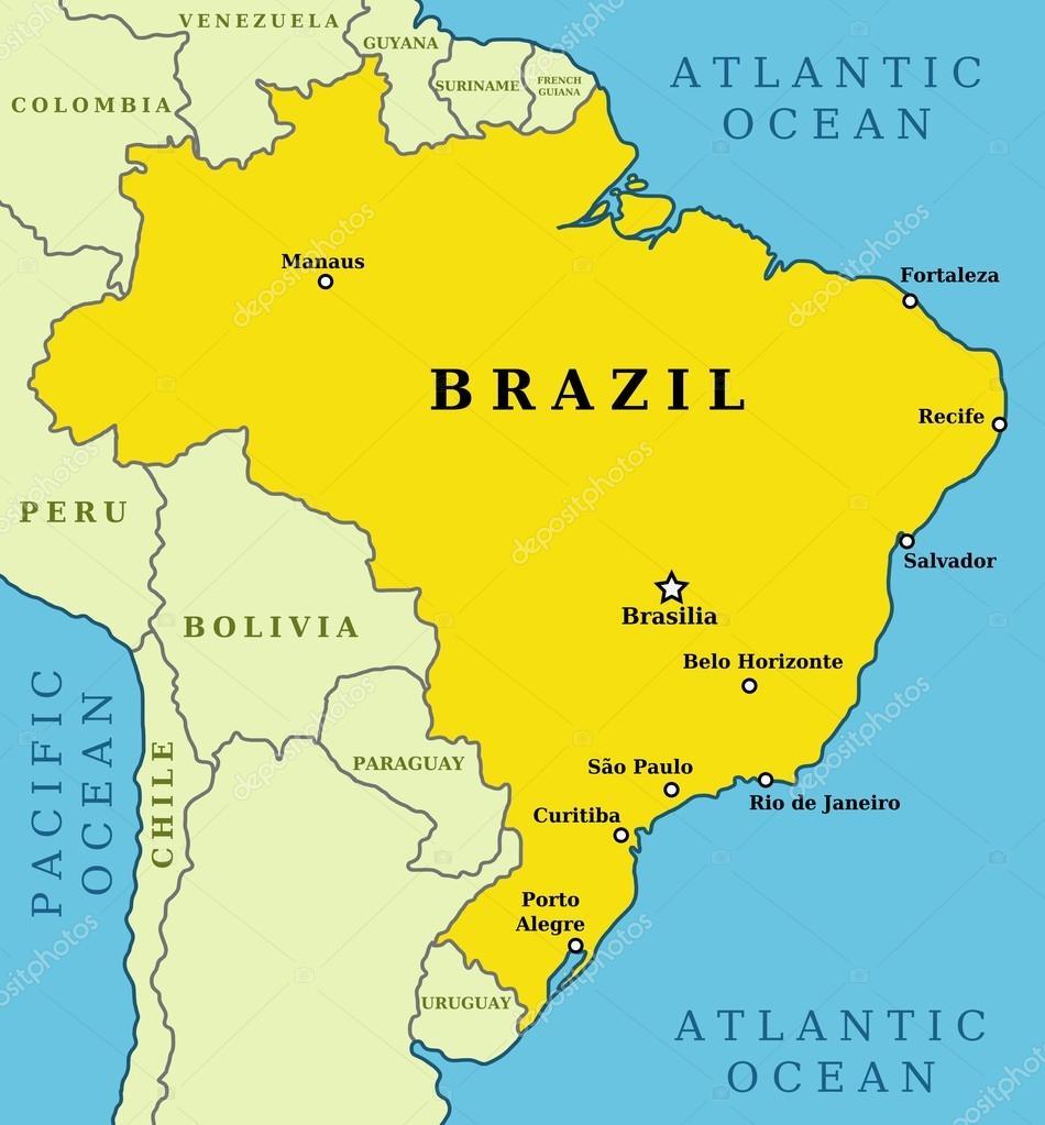 ब्राजिलमा दश महिनामा ८ लाख ४१ हजार रोजगारी थप