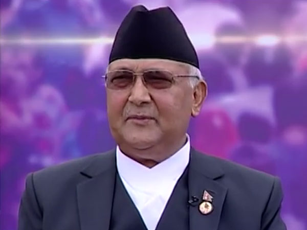 PM Oli embarking on India visit Friday morning