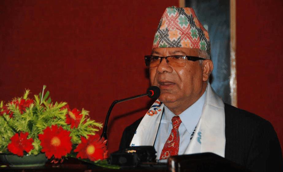 बिजुली बेचेरै देश धनी हुन्छः नेता नेपाल