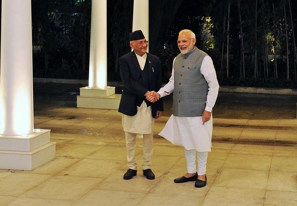 भारतीय प्रधानमन्त्रीको नेपाल भ्रमण कार्यक्रम स्वीकृत
