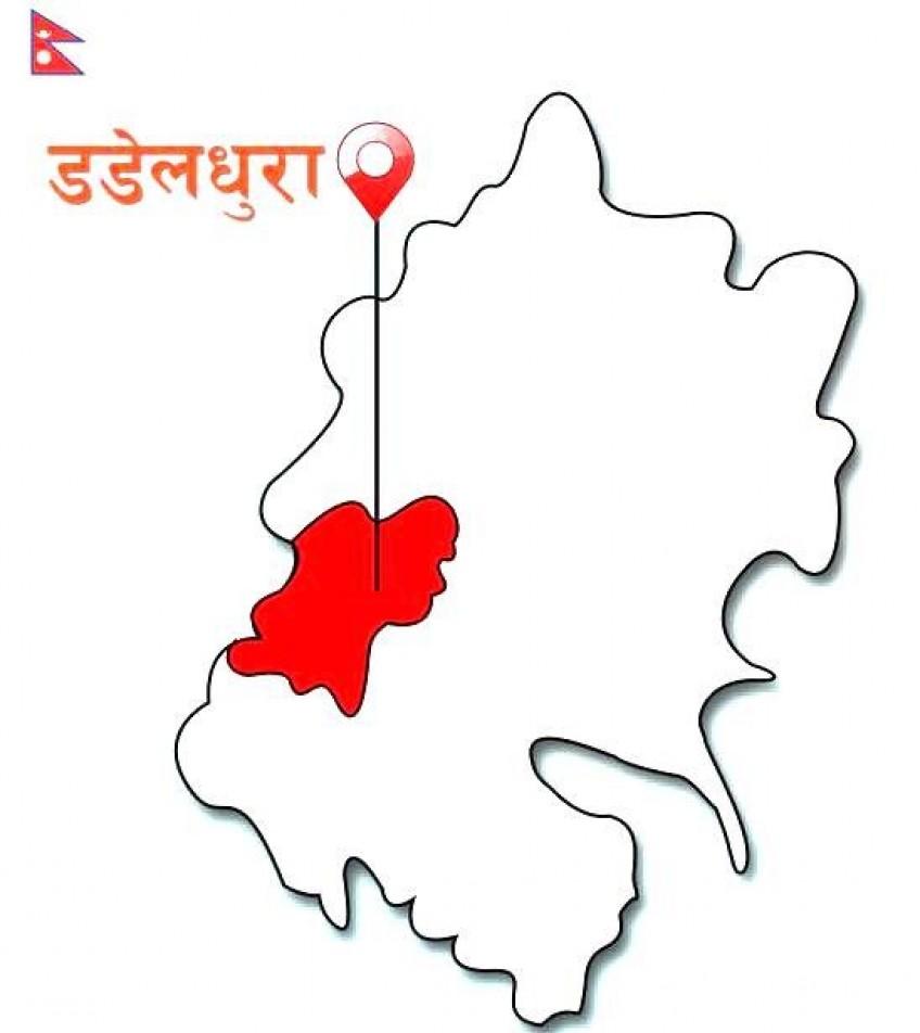अमरगढीका २६१ बालबालिका कुपोेषित