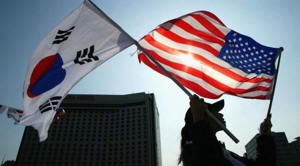 अमेरिका-कोरिया फोनवार्तामा के भयो ?