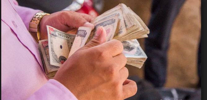 सरकारको ५ बर्षे लक्ष्यः प्रतिव्यक्ति आय दोब्बर