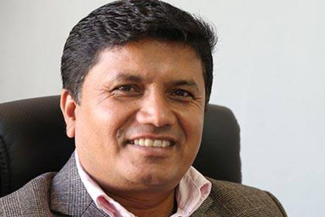 Private sector will operate Gautam Buddha Airport: Minister Adhikari