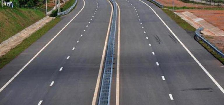 वैकल्पिक राजमार्ग निर्माणको काम तीव्र