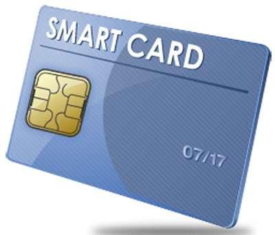 नेपालमा नै स्मार्ट कार्ड उत्पादन गर्ने प्रविधि भित्रियो