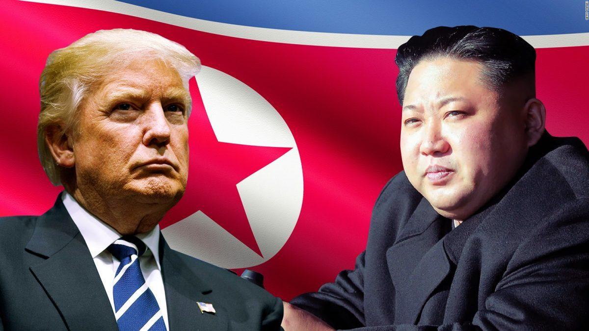 अमेरिका कोरिया वार्ता भाँडिनुका कारण यस्तो !