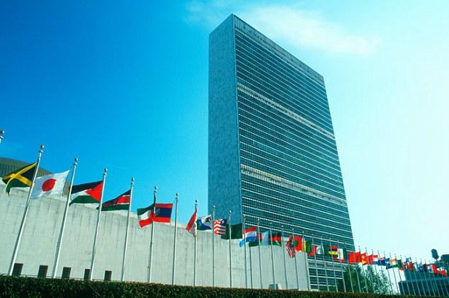सिरिया समस्याको राजनीतिक समाधान खोज्नुपर्छः सुरक्षा परिषद