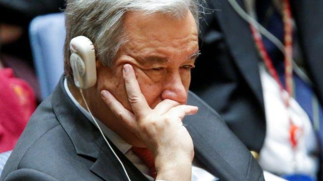 'इरानसँगको सम्झौता खारेज भए युद्ध'