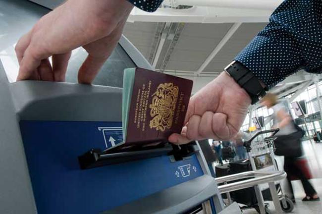 ई–पासपोर्ट उच्च प्राथमिकतामा, अनावश्यक नियोग खारेज गर्ने घोषणा