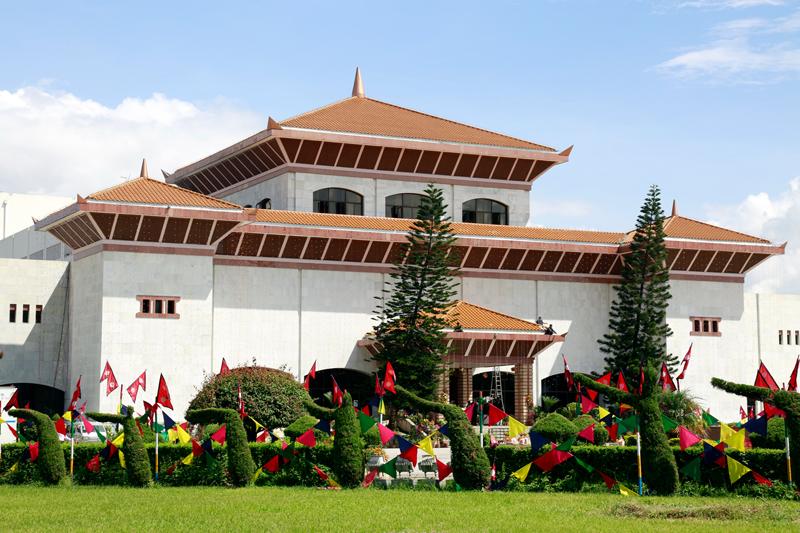 भारतीय प्रधानमन्त्रीको नेपाल भ्रमणबारे सदनलाई जानकारी