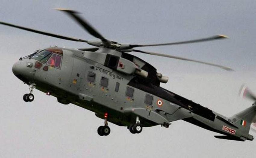 भारतीय एयर फोर्सको हेलिकोप्टर बुधबार बाह्रबिघा मैदानमा, मोदी गाडीमै जानकी मन्दिर जाने