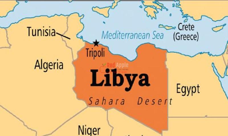 पूर्वी लिबियामा आठ सर्वसाधारणको हत्या