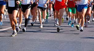 म्याराथन दौडका लागि शुल्क निर्धारण