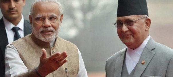 सदनमा भारतीय प्रधानमन्त्रीको नेपाल भ्रमण बहस