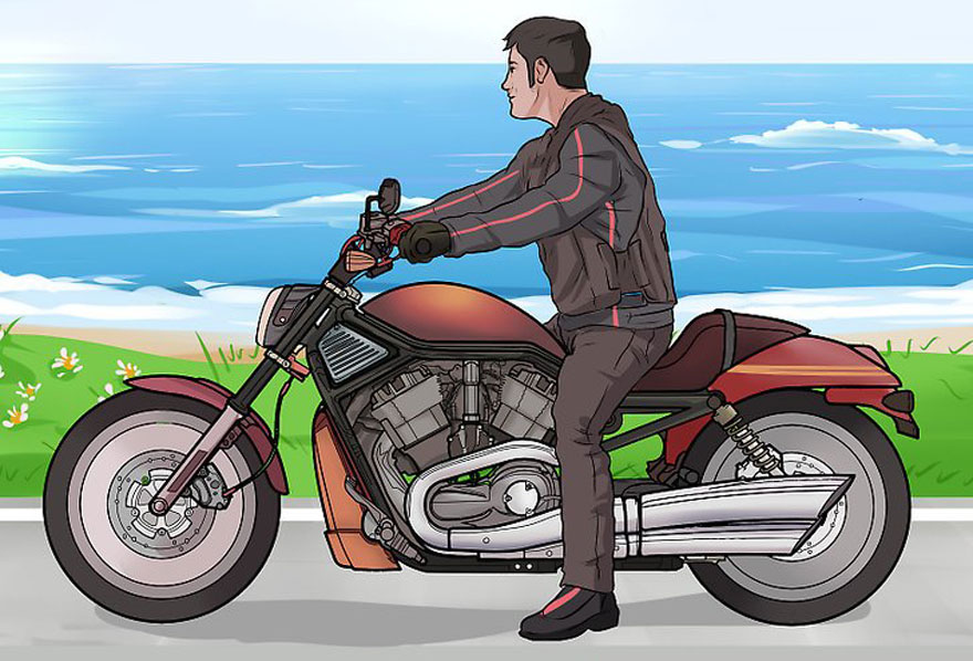 मोटरसाइकल तथा स्कुटरबाट थप कर असुल्ने तयारी