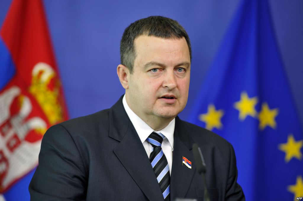 'High importance to relations with Nepal': Serbia