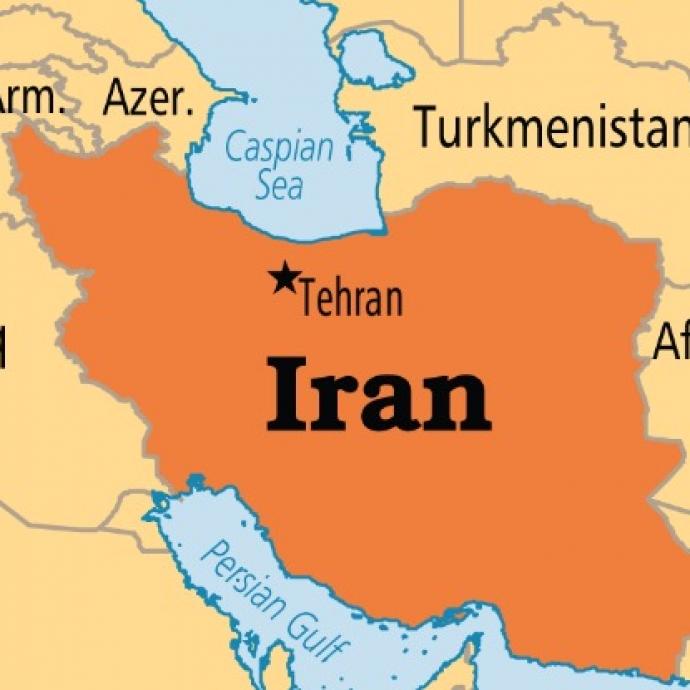 इरानका कारणले मध्यपूर्वमा अस्थिरता
