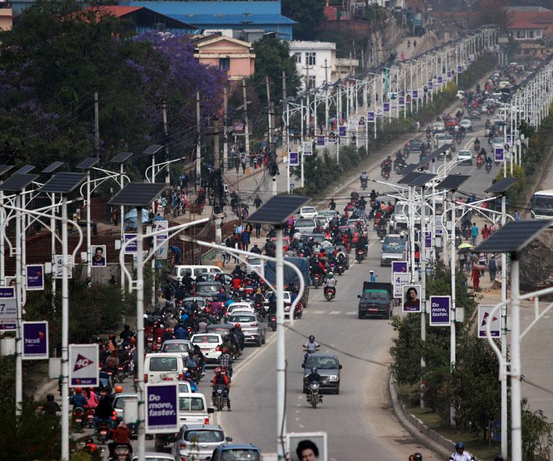 सरकार गल्यो यसरी भए यातायात ब्याबशायी रिहा