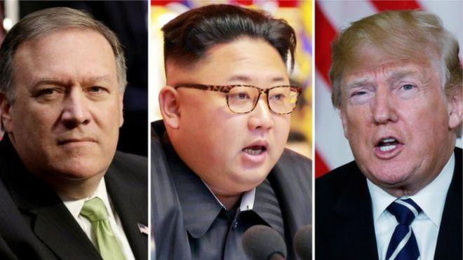 अमेरिकी विदेशमन्त्री भन्छन्: चीनको भूमिका महत्वपूर्ण
