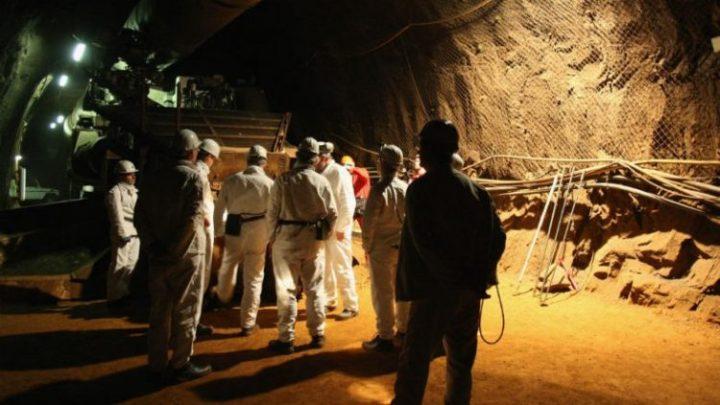 चीनमा फलाम खानी विष्फोट हुँदा ११ श्रमिकको मृत्यु, दर्जनौ फसेको आशङ्का