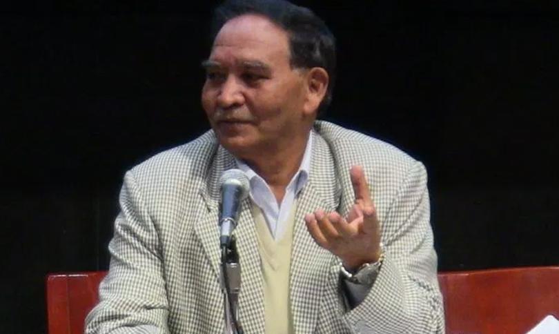 नेपालमा आर्थिक विकास हुनेमा विश्वास