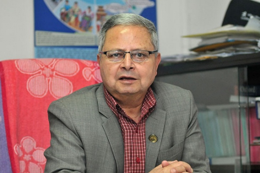 NHRC for implementation of international commitments by govt: Chair Sharma
