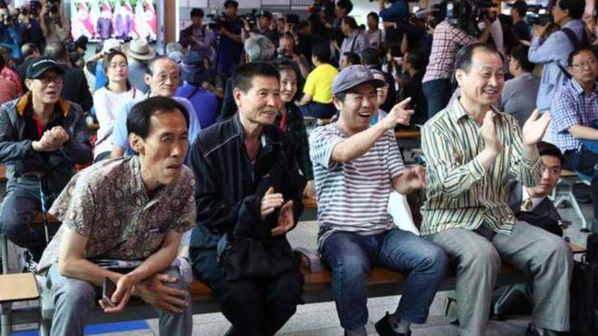 शिखर बैठकमा किमको प्रदर्शनबाट उत्तर कोरियामा खुशीयाली