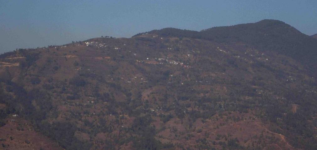 खोटाङ्गेलाई खुसीको खबर - बुइपामा सबैभन्दा ठूलो खेलमैदान निर्माण अन्तिम चरणमा