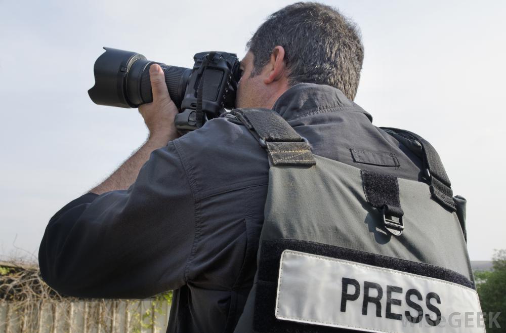फोटो पत्रकारद्वारा सरकारसँग सुरक्षाको माग