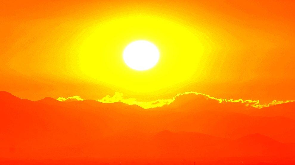 गर्मीका कारण जनजीवन कष्टकर